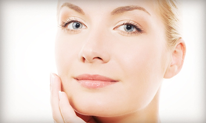 Healthwave Anti-Aging - Loma Portal: One, Two, or Three 60-Minute Anti-Aging Facials with Anti-Aging Massages at Healthwave Anti-Aging (Up to 72% Off)