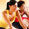 Up to 70% Off Spinning Classes