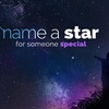 Personalised Name a Star Gifts