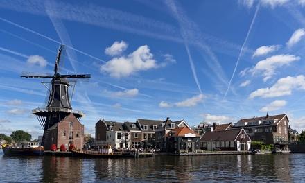 Cerca de Haarlem / Zandvoort: alojamiento con estacionamiento y desayuno en el hotel 4 * Hyatt Place Amsterdam Airport