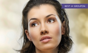 Hyaface Laser and Cosmetic Enhancement Clinic: One Skin-Resurfacing Treatment at Hyaface Laser and Cosmetic Enhancement Clinic (37% Off)