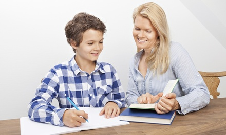 $99 for an Initial Assessment with Eight 60-Minute Tutoring Sessions at Mathnasium ($350 Value)