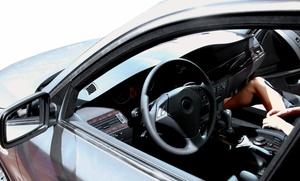 M.C.L.C Auto Salon: $90 for a Signature Detail ($200 Value)— M.C.L.C Auto Salon