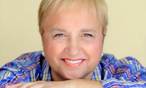 Lidia Bastianich: Lidia Bastianich on November 7 at 7:30 p.m.