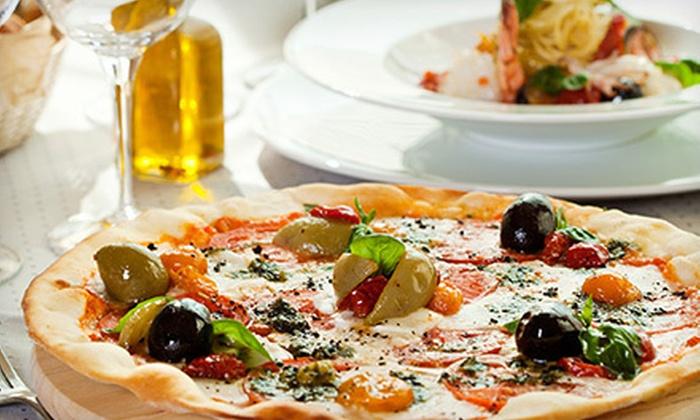 Sabatino's Italian Kitchen - Bank Square: $15 for $30 Worth of Italian Cuisine at Sabatino's Italian Kitchen