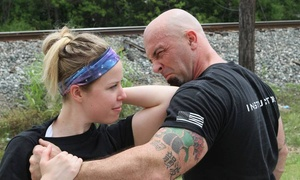 Ronin Self Defense Academy: Up to 56% Off Self Defense Classes at Ronin Self Defense Academy