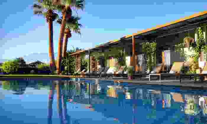 null - Los Angeles: Stay at The Spring Resort and Spa in Desert Hot Springs, CA