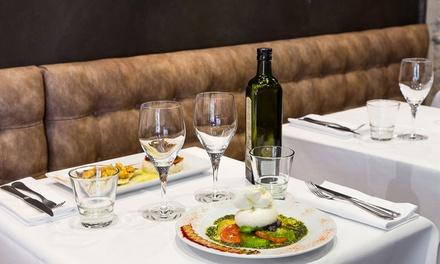Cuisine bistronomique au daddies daddies groupon - Cuisine bistronomique ...