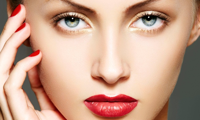 Dr. Kenneth Wolf, Plastic Surgery and Laser Center  - Dr. Kenneth Wolf-Plastic Surgery & Laser Center: $189 for Three Laser Skin-Rejuvenation Treatments at Wolf Aesthetic & Laser Centers ($1,035 Value)