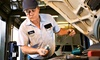 Up to 50% Off Oil Changes and Brake Inspection at Brakes2Go