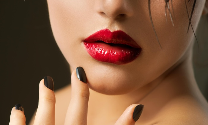 Rebel Hair Studio - Norwell: $440 for $800 Worth of Makeup — Fifty Shades Salon
