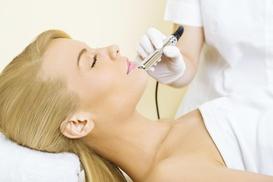 Maya Darwiche Micropigmentation: Permanent Makeup for Lips from Maya Darwiche Micropigmentation