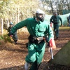 Full-Day Paintball Experience