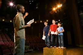 The Fourth Wall Actors Workshop: 10-Day Acting Course at The Fourth Wall Actors Workshop  (45% Off)