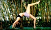 Sol Yoga - UTC/La Jolla: 5 or 10 Yoga Classes or One Month of Unlimited Classes at Sol Yoga Studios in La Jolla (Up to 73% Off)