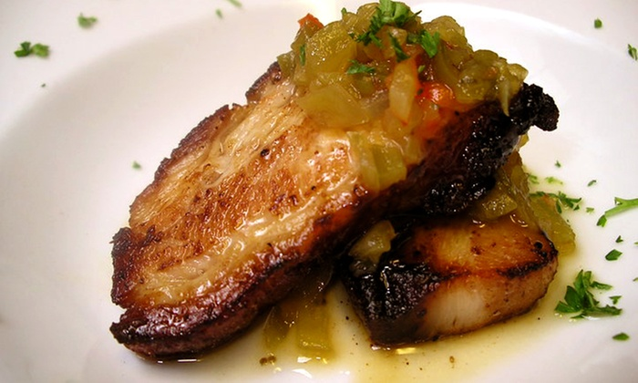 Tapalaya - Kerns: Cajun and Creole Fare for Lunch or Dinner at Tapalaya (50% Off)