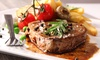 50% Off Valentines Day Dinner at Eat Saint