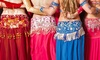 BellyDance Grand Rapids - Bellydance Grand Rapids: Intro BellyDancing Class or Level 1 Enrollment in Classes at BellyDance Grand Rapids (Up to 58% Off)