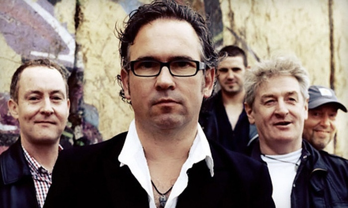 The Saw Doctors - Downtown Detroit: One Ticket to See The Saw Doctors at Saint Andrew's Hall on March 22 at 7 p.m. (Up to $29 Value)