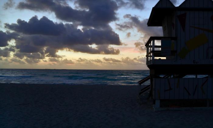 National Rent A Car Miami South Beach