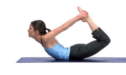 10, 20, or 30 Bikram Yoga Classes at Bikram Yoga Nob Hill (Up to 77% Off)