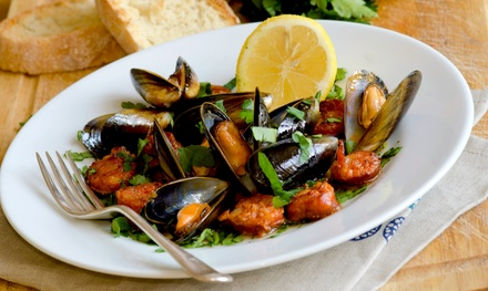 Italian Food at Tavola Barone (Up to 50% Off)