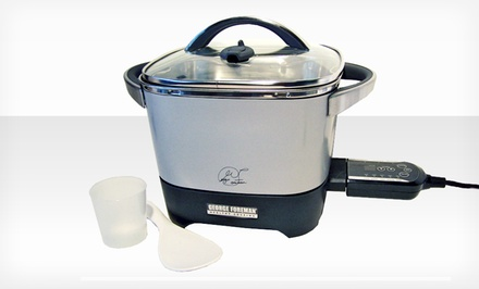 Smart Kitchen Multicooker