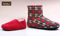 נעלי בית Snookiz מתחממות