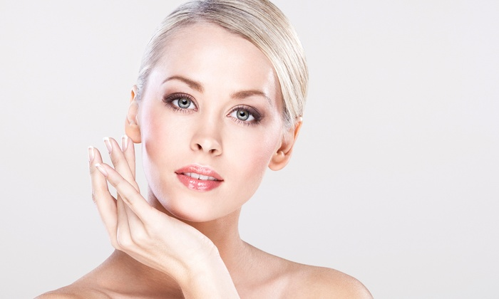 Costa Sol Medical Spa - Westchester: $249 for Anti-Aging Platelet-Rich Plasma Injections at Costa Sol Medical Spa ($500 Value)