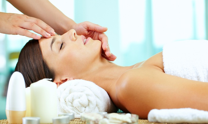 Diane's Day Spa,Inc. - Diane's Day Spa, Inc.: $59 for a Spa Package Combo at Diane's Day Spa, Inc. ($140 Value)