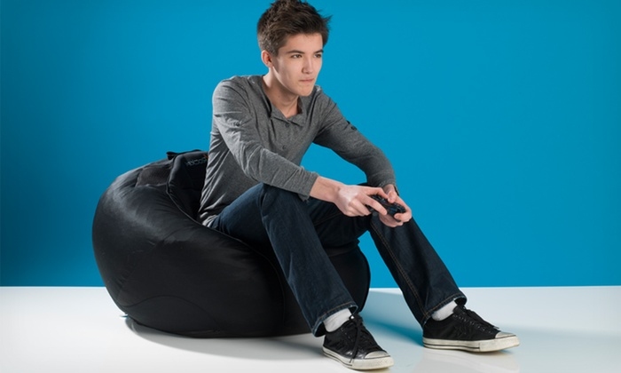 Ace Bayou Kahuna Sound Beanbag Chair: $68.99 for an Ace Bayou Kahuna Sound Beanbag Chair ($159.99 List Price). Two Colors Available. Free Returns.