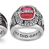 Up to 82% Off Women's or Men's Class Ring