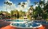 All-Inclusive Caribbean Resort in Punta Cana