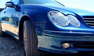 Profil Auto: 49,99 zł za groupon zniżkowy wart 200 zł na malowanie 1 elementu i więcej opcji w Profil Auto