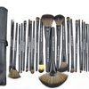24-Piece Make-up Brush Set