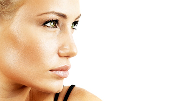 Indulgence Salon & Spa - Tulare: $29 for 10 Tanning-Bed Sessions at Indulgence Salon & Spa (Up to $65 Value)