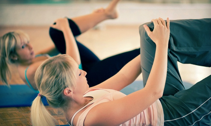 Sun Yoga - Oakville: 10 or 20 Drop-In Yoga Classes at Sun Yoga in Oakville (Up to 85% Off)