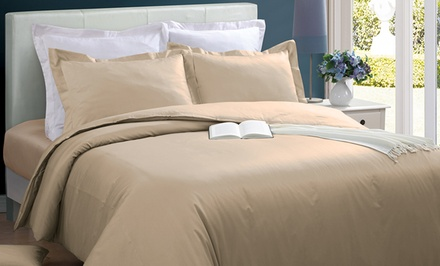 Hotel Grand Egyptian-Cotton Duvet-Cover Sets from $34.99–$36.99