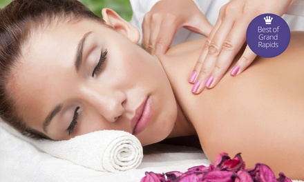 $36 for Choice of One-Hour Massage at Wellspring Clinical Massage ($60 Value)