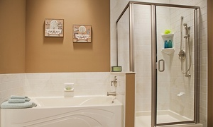 Bath Planet: $100 for $1,000 Towards Complete of Bath or Shower Renovations from Bath Planet