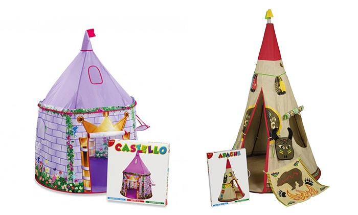 Tende Per Bambini Da Gioco : Tende gioco dal negro per bimbi groupon goods