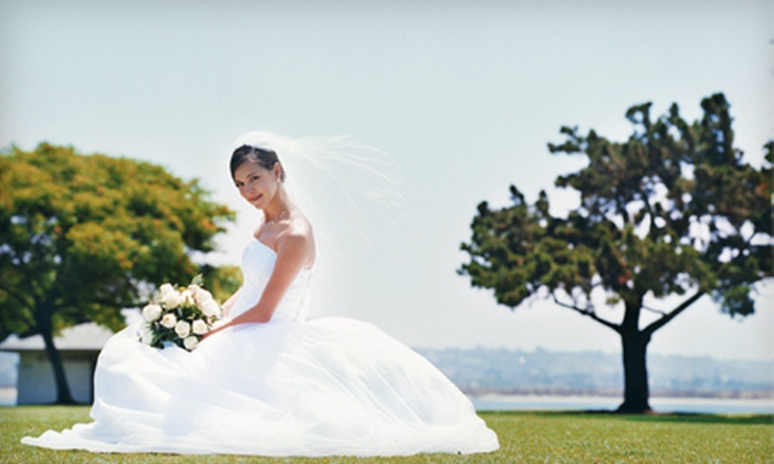 Leone's Dry Cleaning - Multiple Locations: $89 for Bridal-Gown Cleaning and Preservation at Leone's Dry Cleaning (Up to $200 Value)