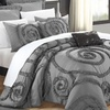 Remy Ruffled Comforter Set (7-Piece)