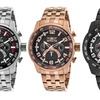 Invicta Men's Pro Diver 48MM Watch