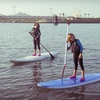 Up to 79% Off Paddleboard Lesson or Rental