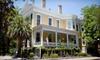 Forsyth Park Inn - Downtown Savannah: Stay at Forsyth Park Inn in Savannah, GA