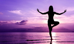 Esprit Reiki & Yoga Om: Séance de reiki et de yoga d'1h à 29,90 € au centre Esprit Reiki & Yoga Om