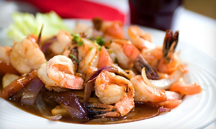Inca & Gaucho Restaurant - Port Chester: South American Fusion Dinner for Two, Four, or Six at Inca & Gaucho Restaurant in Port Chester (Up to 61% Off)