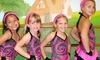 Up to 58% Off Dance or Gymnastics Classes