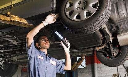 image for MOT Test for £9.99 at Bleakhall Motors (60% Off)